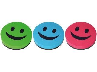 G±bka magnetyczna TITANUM Big smile 3 kolory