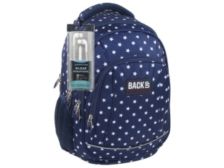 "Plecak 43cm (17"") DERFORM BackUP MODEL A 25"