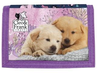 Portfel DERFORM Cleo i Frank 17