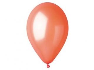Balony GEMAR metal 26cm pomarañczowe 100szt. (GM90-31)