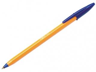 D³ugopis BIC Orange niebieski 20szt. HURT