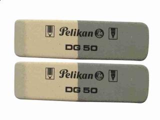 Gumka PELIKAN DG50