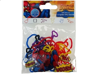 Bandz DERFORM Spiderman 02
