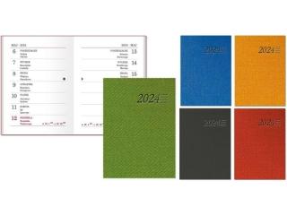 Kalendarz kieszonkowy SAPT SK-8 2021
