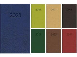 Kalendarz kieszonkowy KRESKA 2021