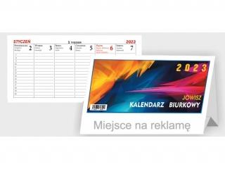 Kalendarz biurkowy BESKIDY Jowisz stoj±cy B12 2021