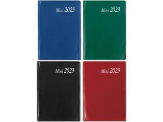 Kalendarz kieszonkowy SAPT SK-9 Mini PCV 2021