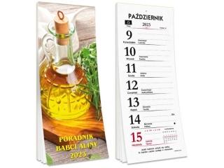 Kalendarz SAPT Tygodniowy 2022