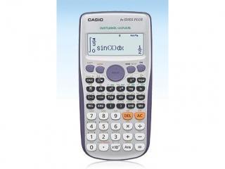 Kalkulator Casio FX-570ES-S Plus