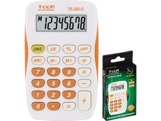 Kalkulator TOOR (TR-295-O)