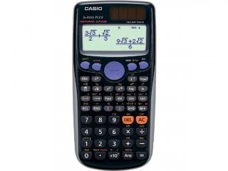 Kalkulator Casio FX-82-ES Plus