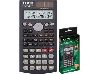 Kalkulator naukowy TOOR (TR-511)