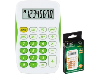 Kalkulator TOOR (TR-295-N)