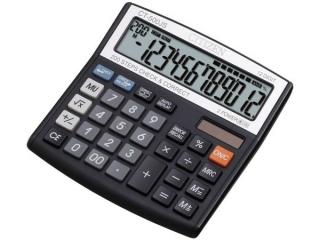 Kalkulator Citizen CT-500JS