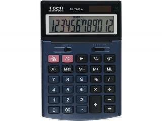 Kalkulator TOOR TR-2266A