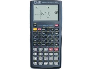 Kalkulator naukowy TOOR TR-523