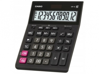 Kalkulator Casio GR-12