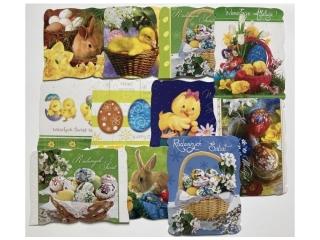 Kartki pocztówki PANORAMA Bo¿e Narodzenie