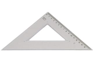 Ekierka 25cm PRATEL 45