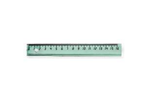 Linijka 16cm FAPI  10116 (20szt)