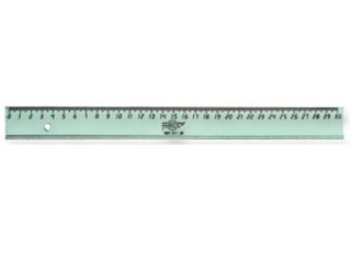 Linijka 30cm FAPI  10130 (20szt)