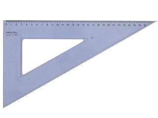 Ekierka 30cm PRATEL 45