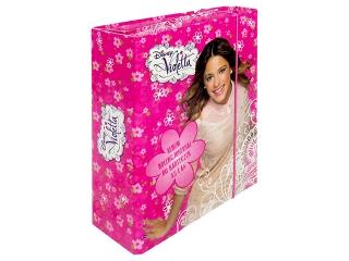 Album kolekcjonerski DERFORM Violetta