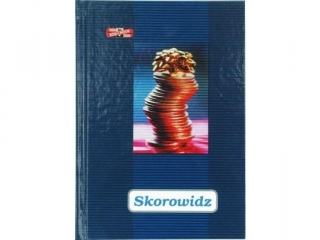 Skorowidz A4 1/2 Koh-i-Noor