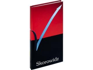 Skorowidz A5 2/3 96k. GRAND (210*100)