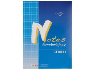 Notes samokopiuj±cy A5 40k g³adki
