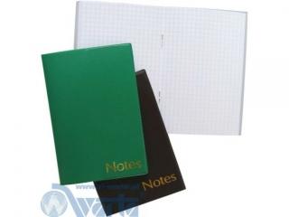 Notes WARTA A6 60k. ok³adka foliowa (010)
