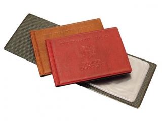 Oprawka FLP karty magn. EKO011