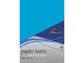 Papier ksero kolorowy A4 250k. BENIAMIN LUX