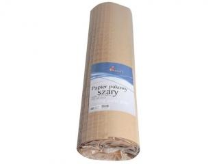 Papier pakowy szary 70x100cm 100 arkuszy