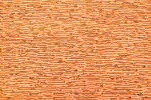Krepina 180g/m 581 pomarañczowa fluo