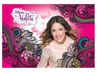 Podk³ad oklejany DERFORM Violetta