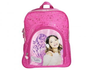 """Plecak 30cm (12"""") DERFORM Violetta 12"""