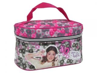 Kosmetyczka kuferek DERFORM B Violetta 14