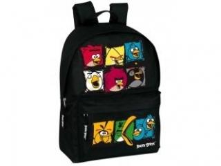 "Plecak 43cm (17"") Angry Birds (20924)"