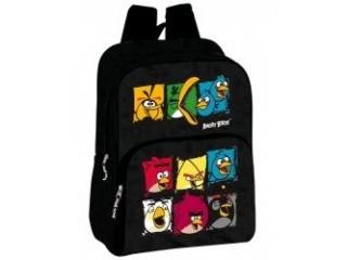 "Plecak 43cm (17"") Angry Birds (21003)"