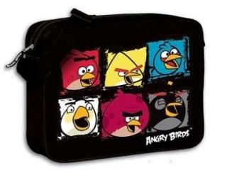 Torebka na ramiê Angry Birds 36x27  (21004)