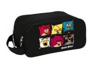 Kosmetyczka Angry Birds 34x15cm  (21007)