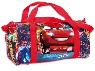 Torba sportowa CARS Neon 50x23x22 21402