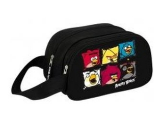 Kosmetyczka Angry Birds 25cm (21006)