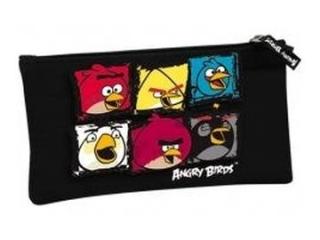 Piórnik saszetka Angry Birds (21011)