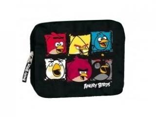 Saszetka kosmetyczka etui na tablet Angry Birds 27cm (21014)