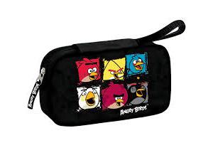 8456ef9c0537e Portfel saszetka etui na telefon Angry Birds (21015)