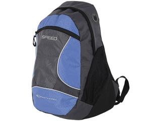 """Plecak 43cm (17"""") Outhorn PCU008 SPEED niebieski"""