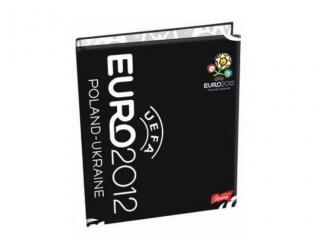 Segregator A4 EURO 2012