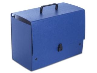 Teczka z r±czk± PENMATE B4 Jumbo plus - granat